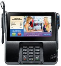 VeriFone M132-509-21-R
