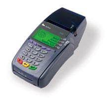 Photo of VeriFone Vx 510