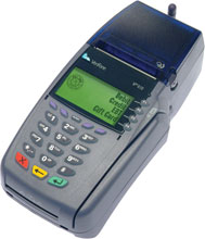 VeriFone M256-543-36-USD
