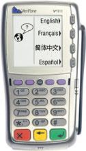 VeriFone M281-501-02-R
