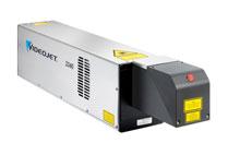 Videojet 3340 CO2 Laser Marking Machine Printer