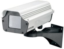 Videolarm ACH8-ACH13 Aluminum Surveillance Camera Housing