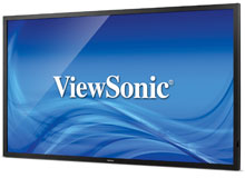 Photo of ViewSonic CDE4600-L