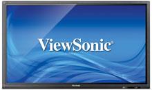 ViewSonic CDE8451-TL Digital Signage Display