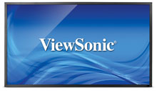 Photo of ViewSonic CDP4260-TL