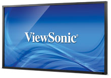 ViewSonic CDP4262-L Digital Signage Display