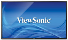 Photo of ViewSonic CDP5560-L