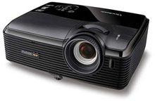 Photo of ViewSonic Pro8400