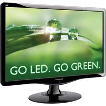 ViewSonic VA2231wm-LED POS Monitor