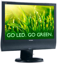 Photo of ViewSonic VG1932wm-LED