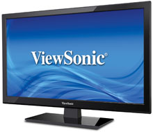 ViewSonic VT2406-L Digital Signage Display