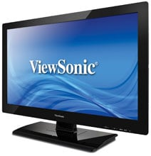 ViewSonic VT2756-L Digital Signage Display