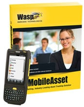 Wasp 633808391423 Mobile Computer