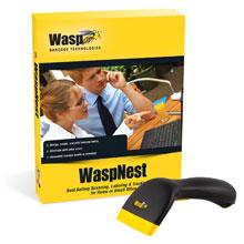Wasp 633808931346 Barcode Scanner