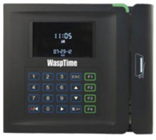 Wasp 633808551407 Access Control Panel