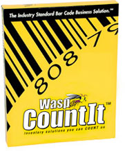 Photo of Wasp CountIt