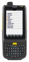 Wasp HC1 Mobile Handheld Computer