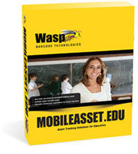Photo of Wasp MobileAsset.EDU