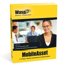 Photo of Wasp Mobile Asset