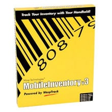 Wasp 633808510084 Inventory Software