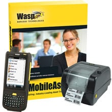Wasp 633808342159 Asset Tracking Software