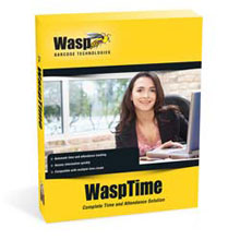 Wasp 633808551025 Time Tracking Software