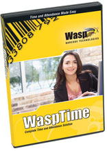 Photo of Wasp WaspTime