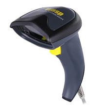 Wasp WDI4200 Scanner