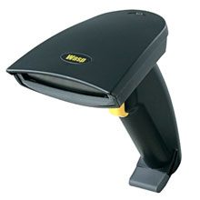 Photo of Wasp WLP 4170 Scanner