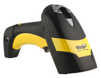 Wasp WLS8600 Scanner