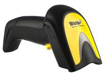 Wasp WLS9600 Scanner