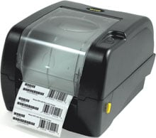 Wasp 633808402037 Barcode Label Printer