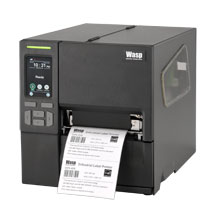 Wasp WPL 408 Barcode Label Printer