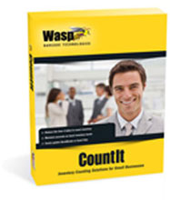 Wasp 633808341237 Inventory Software