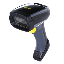 Wasp WWS750 Scanner