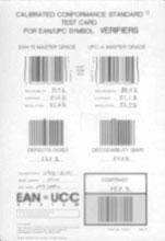 Webscan 1556 Barcode Verifier