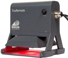 Photo of Webscan TruCheck 2D USB DPM