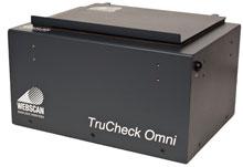 Webscan DMV-TC840-OXD-01 Barcode Verifier