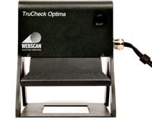 Webscan TC-838