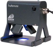 Webscan TruCheck 2D UV Verifier
