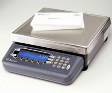 Photo of Avery Weigh-Tronix 7050