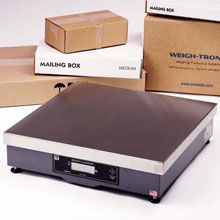 Photo of Avery Weigh-Tronix 7880