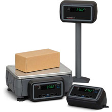 Avery Weigh-Tronix ZP900 Scale
