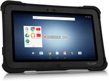 Xplore 201196 Tablet Computer