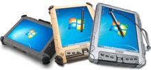 Photo of Xplore iX104C5 Series