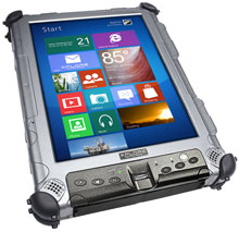 Xplore 200121 Tablet Computer