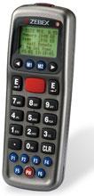 Zebex 882-2100UB-101 Mobile Handheld Computer