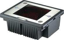 Zebex Z-6180 Scanner