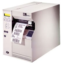 Zebra 10500-2001-2500 Barcode Label Printer