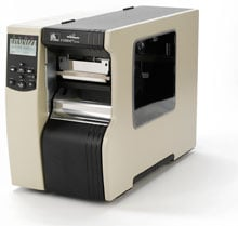 Zebra 113-8K1-00010 Barcode Label Printer